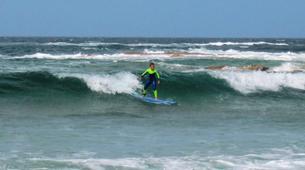 Surfing-Plettenberg Bay-Surfing lesson in Plettenberg Bay-4