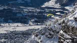 Paragliding-Oberstdorf-Paragliding intro course near Oberstdorf-4