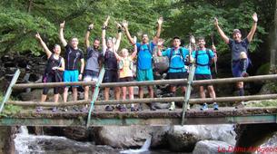Trail-Luz Saint Sauveur-Stage Trail Avancé à Luz Saint Sauveur et Gavarnie-9