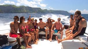 Snorkeling-Sanur-Snorkelling trips from Sanur, Bali-3
