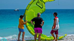 Kitesurfing-Rhodes-Beginner and Intermediate Kitesurfing courses in Kremasti, Rhodes-6