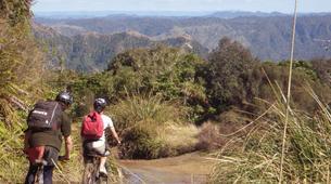 Mountain bike-Taupo-Mountain biking near Taupo-5