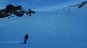 Ski Hors-piste-Flaine, Le Grand Massif-Stage Ski et Snowboard Hors-Piste à Flaine, Grand Massif-5