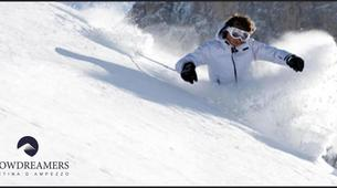 Backcountry Skiing-Cortina d'Ampezzo-Backcountry skiing excusion near Cortina d'Ampezzo-6