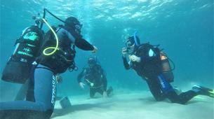 Scuba Diving-Sesimbra-Discover scuba diving course in Sesimbra-5