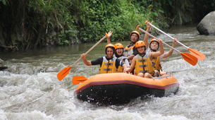 Rafting-Ubud-Rafting on the Ayung River in Ubud-8