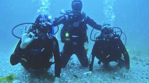 Scuba Diving-Sesimbra-Discover scuba diving course in Sesimbra-6