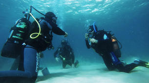 Scuba Diving-Sesimbra-Discover scuba diving course in Sesimbra-2