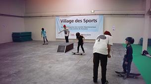 Skateboarding-Geneva-Skateboarding lessons in Geneva-1