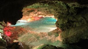 Quad biking-Playa del Carmen-Buggy excursion to a cenote and Mayan village from Playa del Carmen-6