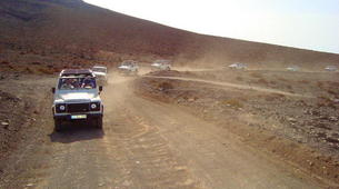 4x4-Corralejo, Fuerteventura-Jeep safaris in Fuerteventura-2