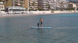 Stand up Paddle-Nice-SUP excursion in Cap Martin near Nice-6