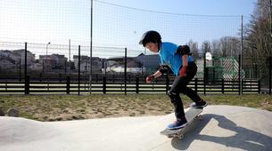 Skateboarding-Annecy-Skateboarding lessons in Annecy-1