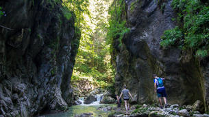 Hiking / Trekking-Carpathian Mountains-Hiking in the Bicaz Gorges, Romania-4