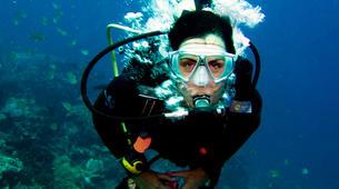 Scuba Diving-Sesimbra-SDI Open Water diving course in Sesimbra-2