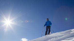 Ski Hors-piste-Serre Chevalier-Ski et Snowboard Hors-Piste à Serre Chevalier-1