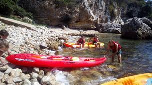 Kayak de mer-Antibes-Randonnée Kayak de Mer à Antibes-6