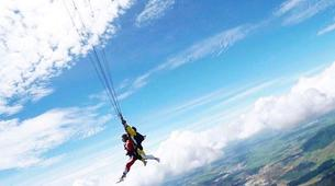 Parachutisme-Taupo-Tandem Skydive in Taupo, New Zealand-2