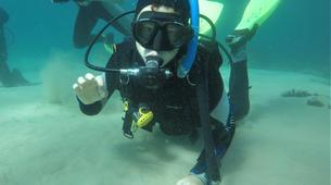 Scuba Diving-Sesimbra-SDI Open Water diving course in Sesimbra-4