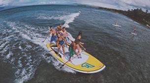 Stand up Paddle-Mallorca-SUP excursion and rentals near Palma de Mallorca-4