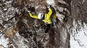 Ice Climbing-Großglockner-Guided ice climbing trips in Ahrntal from Lienz-5