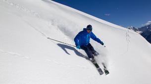 Ski Hors-piste-Serre Chevalier-Ski et Snowboard Hors-Piste à Serre Chevalier-5