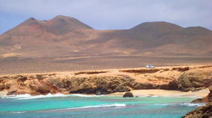 4x4-Corralejo, Fuerteventura-Jeep safaris in Fuerteventura-3
