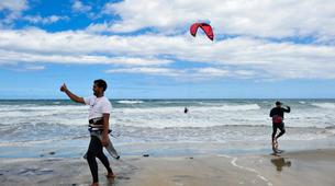 Kitesurfing-Maspalomas, Gran Canaria-Private and Semi-private kitesurfing courses in Maspalomas, Gran Canaria-4