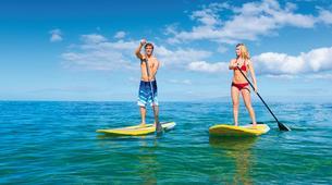 Stand up Paddle-Mallorca-SUP excursion and rentals near Palma de Mallorca-1
