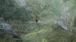 Quad biking-Playa del Carmen-Buggy excursion to a cenote and Mayan village from Playa del Carmen-9