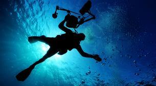 Scuba Diving-Sesimbra-Discover scuba diving course in Sesimbra-1