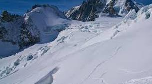 Backcountry Skiing-Courmayeur-Backcountry skiing day trip in Courmayeur-2