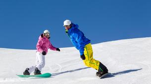 Ski Hors-piste-Serre Chevalier-Ski et Snowboard Hors-Piste à Serre Chevalier-4