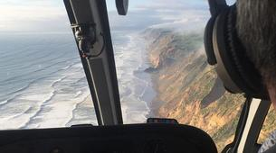 Helicopter tours-Auckland-Raglan Surf and Heli Tour, Auckland-4