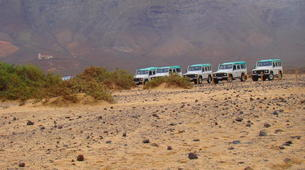4x4-Corralejo, Fuerteventura-Jeep safaris in Fuerteventura-5