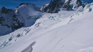 Backcountry Skiing-Courmayeur-Backcountry skiing day trip in Courmayeur-1