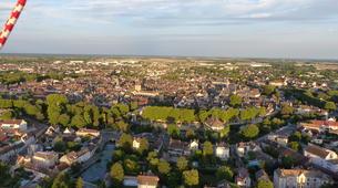 Montgolfière-Dijon-Vol en Montgolfière autour de Dijon, Bourgogne-4