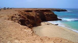 4x4-Corralejo, Fuerteventura-Jeep safaris in Fuerteventura-6