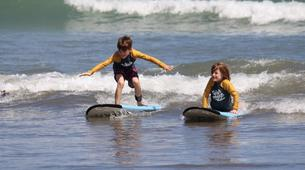 Surfing-Canggu-Private surfing lessons on Kuta Beach in Bali-4