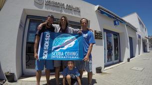 Scuba Diving-Sesimbra-SDI Open Water diving course in Sesimbra-6