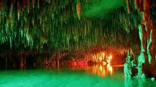 Quad biking-Playa del Carmen-Buggy excursion to a cenote and Mayan village from Playa del Carmen-2