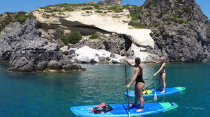 Stand up Paddle-Rhodes-Stand up paddling excursion in Rhodes-3