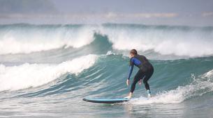 Surfing-Canggu-Surfing course on Kuta Beach in Bali-6