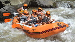 Rafting-Ubud-Rafting on the Ayung River in Ubud-1
