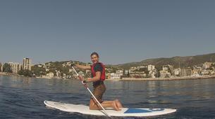 Stand up Paddle-Mallorca-SUP excursion and rentals near Palma de Mallorca-3