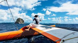 Sailing-Fort-de-France-Sailing excursions in Martinique-2
