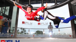 Indoor skydiving-Singapore-First indoor skydive in Singapore-6