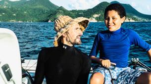 Sailing-Fort-de-France-Sailing excursions in Martinique-9