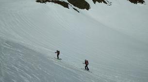 Backcountry Skiing-Nuria-Ski touring in Vallter 2000 near Nuria-5