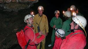 Spéléologie-Ariege-Spéléologie dans la Grotte de Siech en Ariège-5